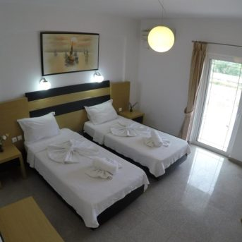 Odyseion Hotel Lefkada