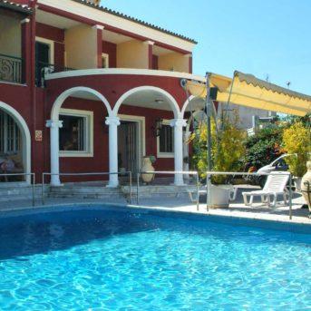 Omiros Hotel Corfù