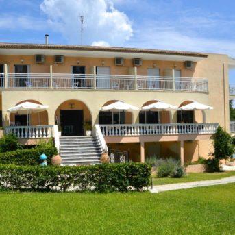 Primavera Hotel Corfù