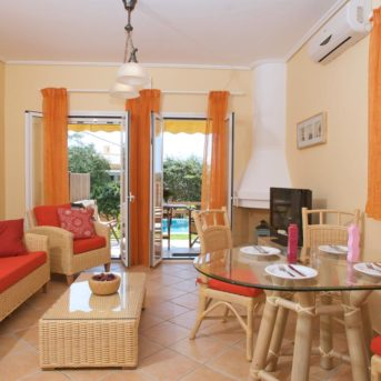 Riviera Barbati appartamenti