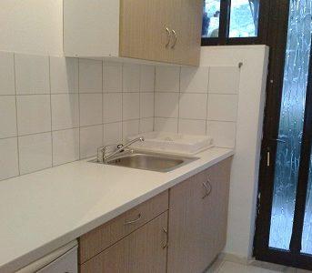 Cucina, Roussa Studio Zante