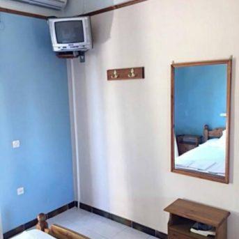 Camera da letto, Tsilivi Studio appartamenti Zante