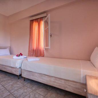 Vasiliki appartamenti Zante