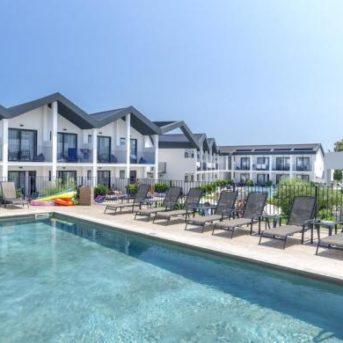 Piscina, Aqua Bay Hotel Zante