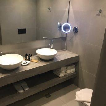 Bagno, Aqua Bay Hotel Zante