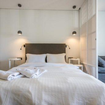 Letto, Aqua Bay Hotel Zante