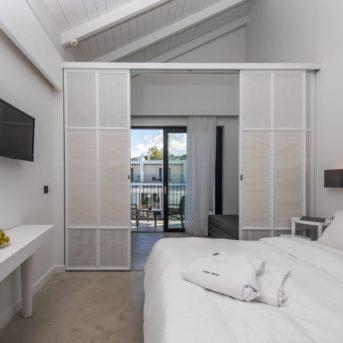 Camera da letto, Aqua Bay Hotel Zante