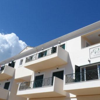 Afrodite appartamenti Lefkada