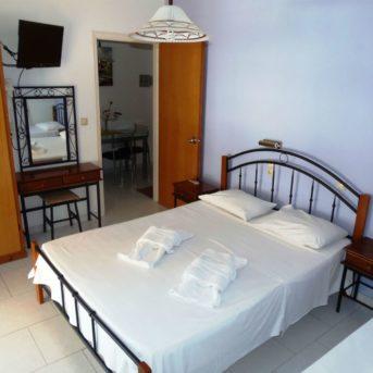 Aggelos appartamenti Lefkada