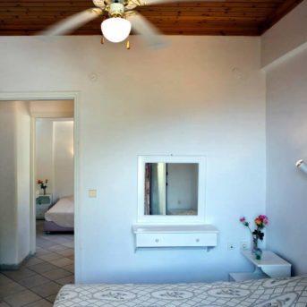 Agnanti studio ed appartamenti Lefkada