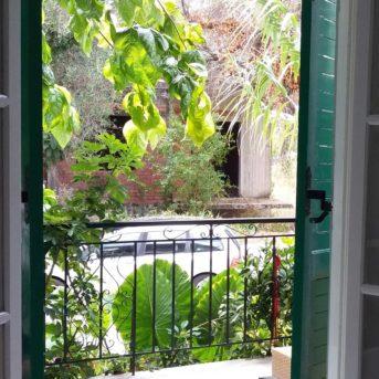 Alexandra appartamenti Lefkada