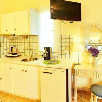 Alkyon studio ed appartamenti Lefkada
