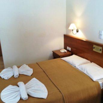 Camera da letto, Andreolas Hotel Zante