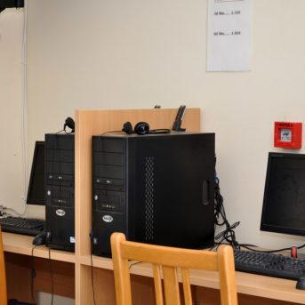 Computer, Andreolas Hotel Zante