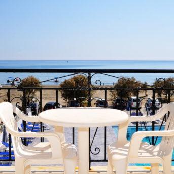 Balcone, Andreolas Hotel Zante