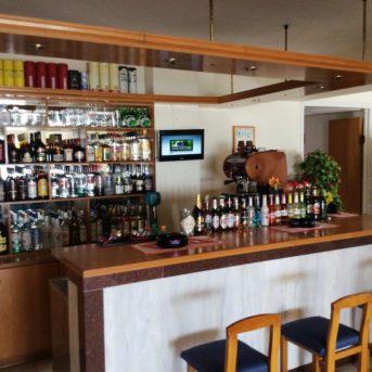 Bar, Andreolas Hotel Zante