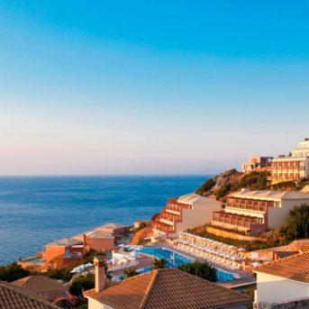 Apostolata Island Resort Cefalonia