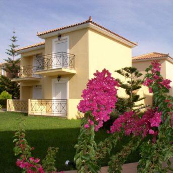 Astra Village Hotel Cefalonia