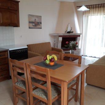 Bandoros appartamenti Lefkada