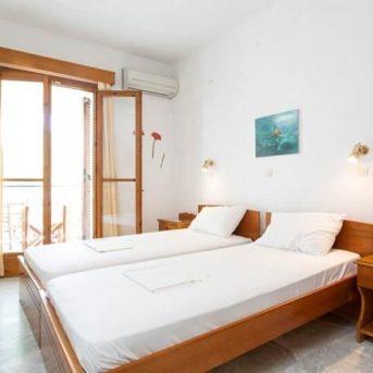 Barbara appartamenti Cefalonia