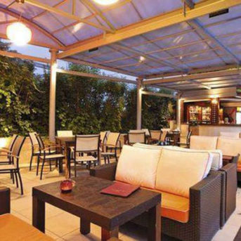 Bel Air Hotel Lefkada