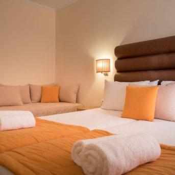 Letto, Best Western Galaxy Hotel