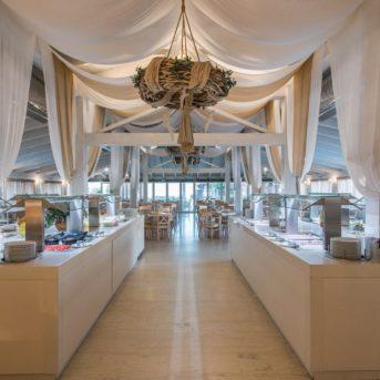 Buffet colazione, Best Western Galaxy Hotel