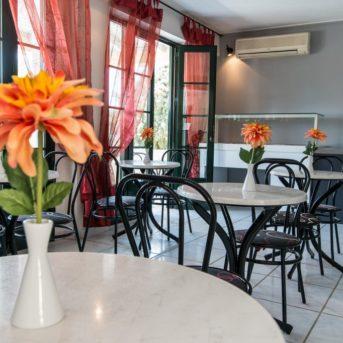 Tavoli, Bozikis Palace Hotel Zante