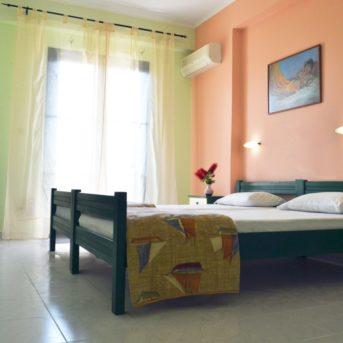 Camera da letto, Bozikis Palace Hotel Zante