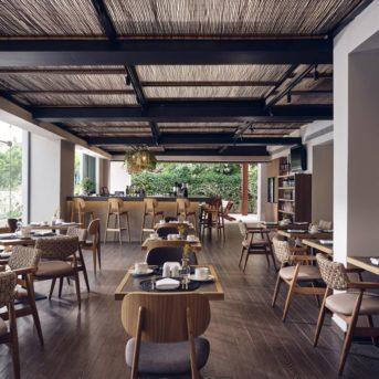 Ristorante, Contessina Hotel Zante