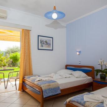 Dimosthenis appartamenti Lefkada