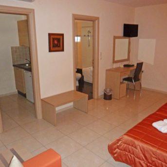 Eleana Hotel Lefkada