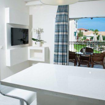 Tavolo, Erietta Luxury appartamenti Zante