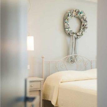 Camera da letto, Erietta Luxury appartamenti Zante