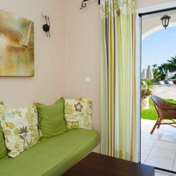 Erietta Luxury appartamenti Zante