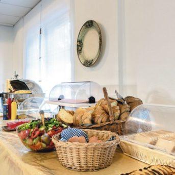 Buffet colazione, Iliessa Beach Hotel Zante