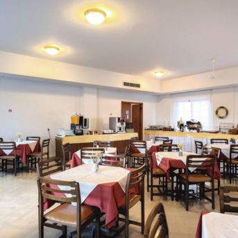 Sala ristorante, Iliessa Beach Hotel Zante