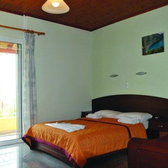 Kalias Hotel Lefkada