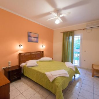 Kaspy appartamenti Lefkada