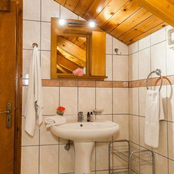 Bagno, Kavos Psarou Appartamenti Zante