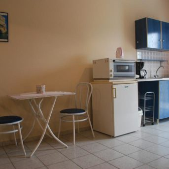 Cucina, Kavos Psarou Appartamenti Zante