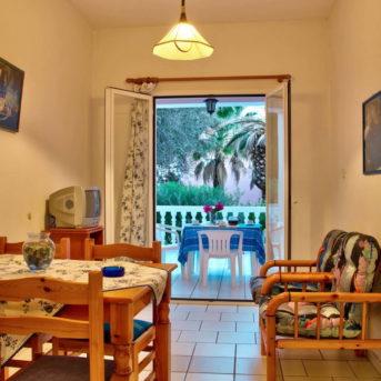 Kyprianos appartamenti Zante