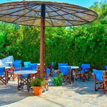 Esterno, Kyprianos appartamenti Zante