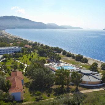 Luis Zante Beach Hotel
