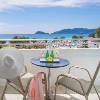 Balcone, Luis Zante Beach Hotel