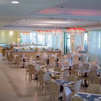 Ristorante, Luis Zante Beach Hotel