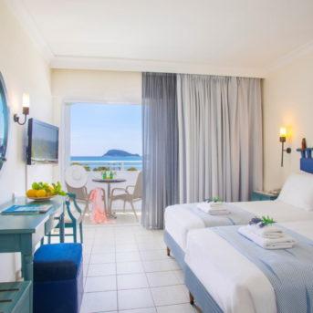 Camera, Luis Zante Beach Hotel