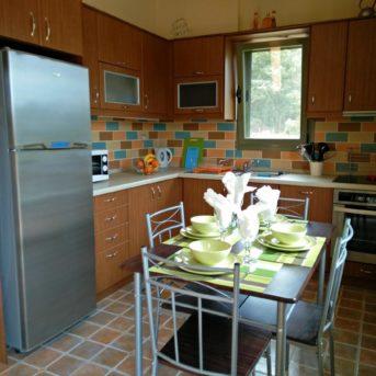 Maniata appartamenti Cefalonia