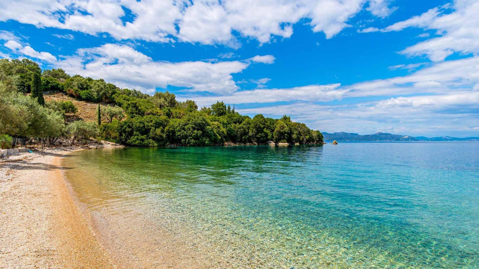 Isola di Meganissi