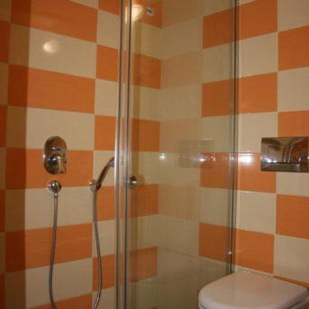 Bagno, Metaxa Hotel Zante